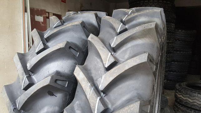Cauciucuri 13.6 36 OZKA 8 pliuri anvelope noi pentru tractor spate r36
