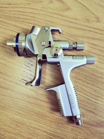 Пистолет за боядисване SATA Jet 5000B RP 1.3мм Гаранция