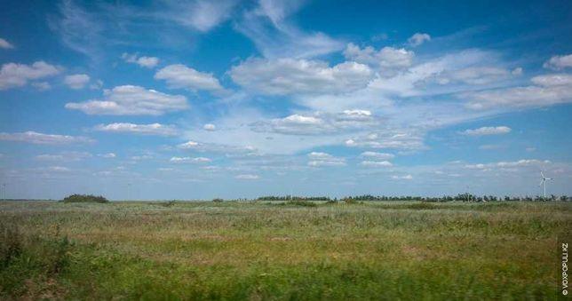 Продам землю 3500 Га (пастбищные,кормовых культур, есть водоемы)