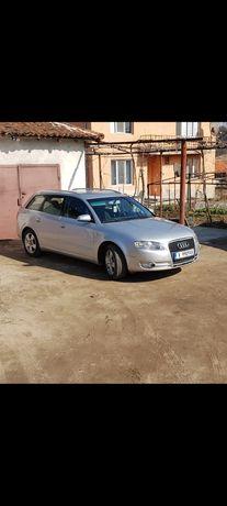 Audi a4 2.0 tdi ауди а4 б7