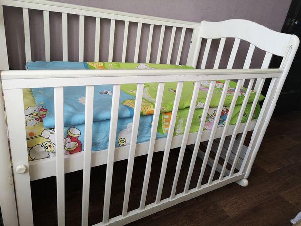 Продаётся Детская кровать