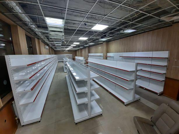 Торговое оборудование мебель для магазинов конфетная хлебная овощная в