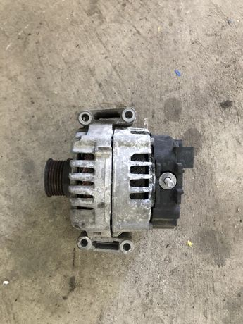 Alternator mercedes w205,w212,gla,glc,gle 2.2cdi