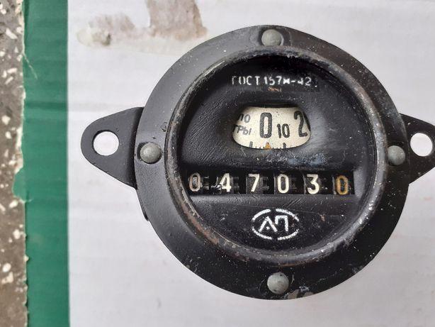 Vitezometru/kilometraj ims / gaz 67 functional