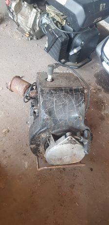 Motor lombardini 300 cc