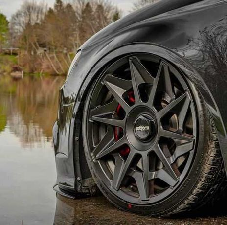 "19"" Джанти Rotiform CVT Ауди 5X112 Audi A3 S3 A4 S4 A5 S5 A6 S6 A7 S7"