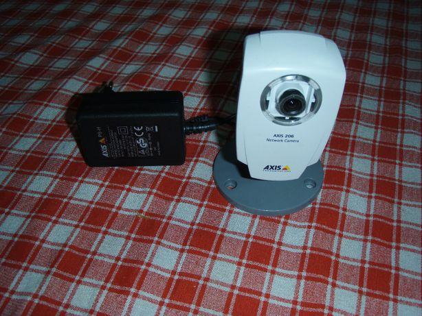 Camera IP Axis 206 + alimentator