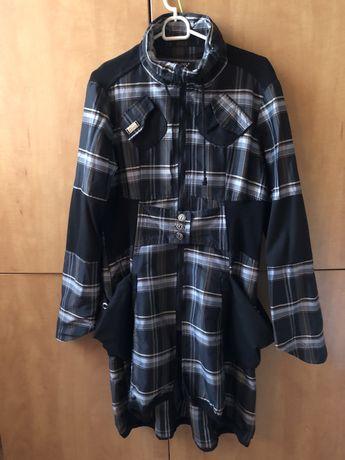 Уникален шлифер на Lusy Fashion