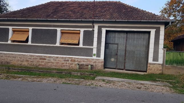Vanzare casa sat Vintere, comuna Holod