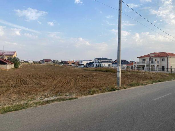 Vand teren zona Selgros
