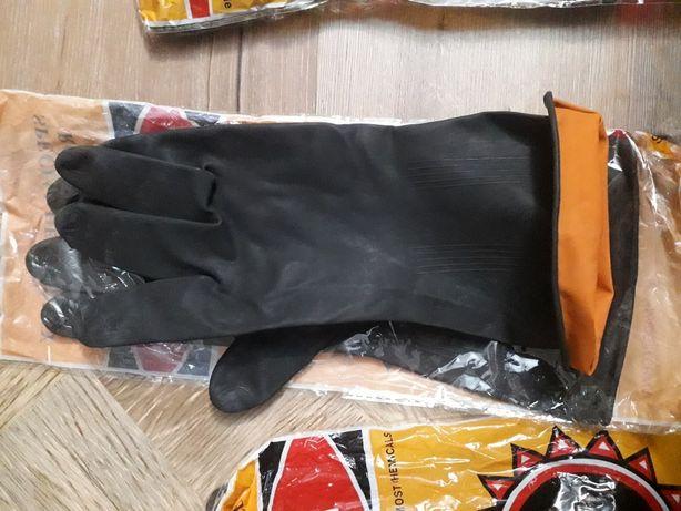 продам спец перчатки резиновые