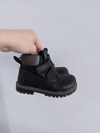Ботинки Tiflani 23 размер