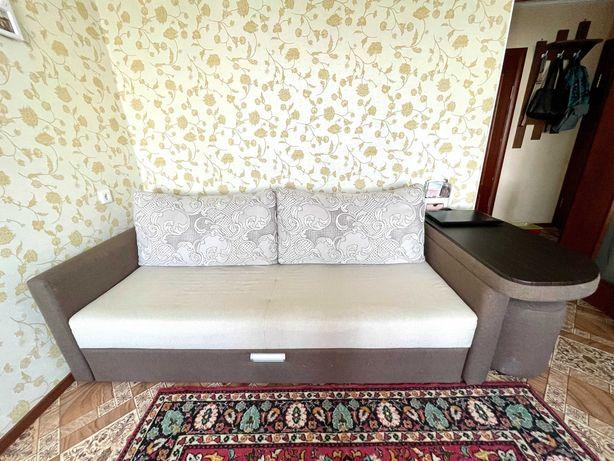 Продам диван очень качественный фирмы Мягков