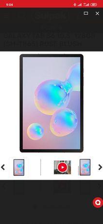 Планшет Samsung galaxy tab s6 128 гб