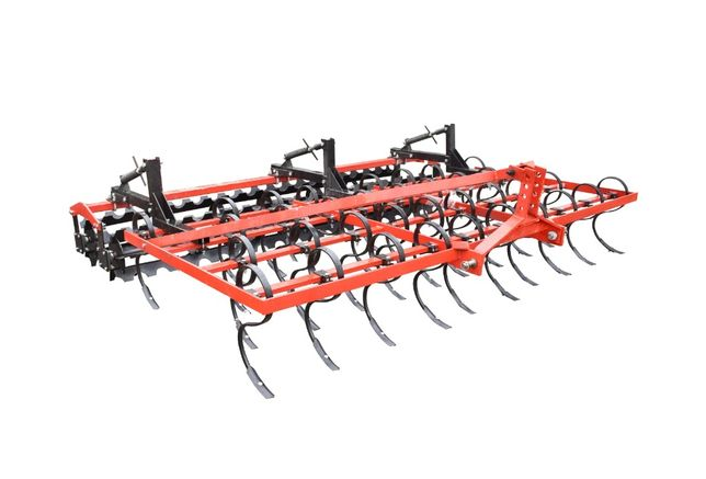 Combinator 3 m Konig Traktoren TF92