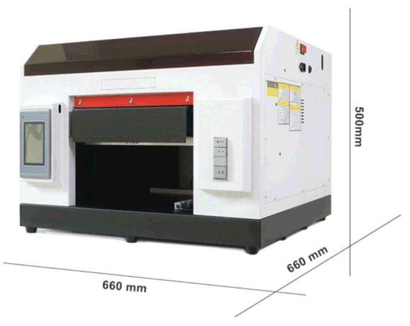 Imprimanta UV Obiecte si Textil
