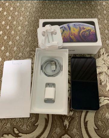 В РАССРОЧКУ Apple iPhone XS Max 64GB GolD золотой цвет