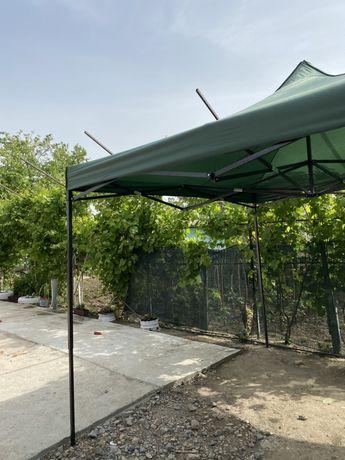 Cort/pavilion pliabil 3x3m 3x4,5m 3x6m