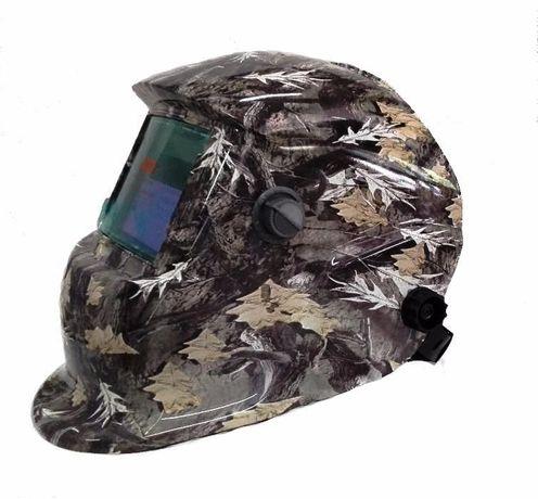 Фотосоларен шлем 30736