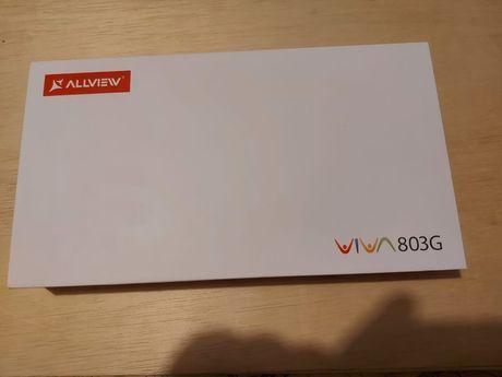 Tableta Allview Viva 803G, Quad-Core, 16GB, 1GB Ram, Noua, Sigilata
