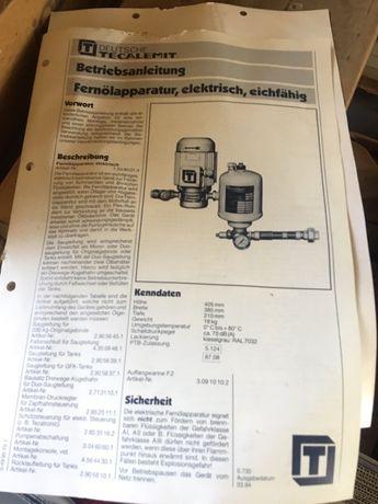 Tecalemit Deutsche
