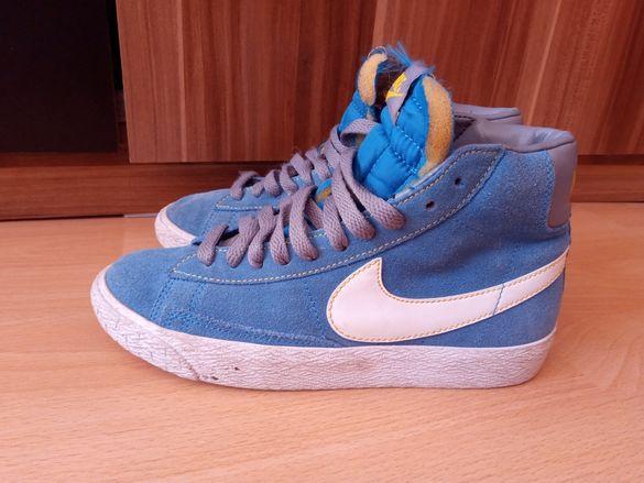 Оригинални детски кецове Nike номер 35