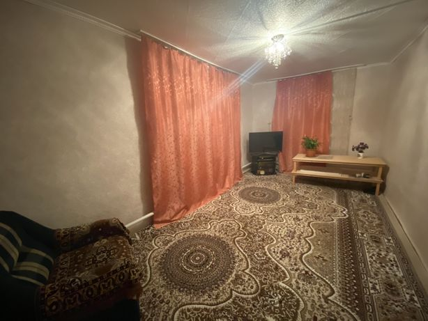 Продам 4-х комнатный дом срочно!!!