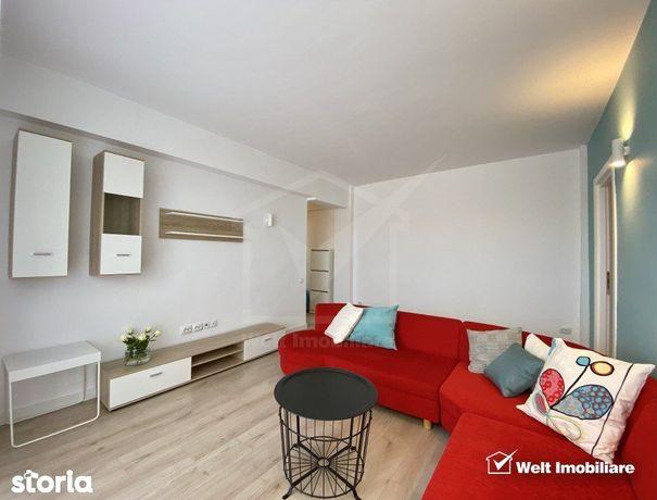 Inchiriere apartament 3 camere, Louis Pasteur, la 3 minute fata de UMF