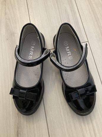 Pantofi fetite marimea 27