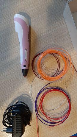 3D ручка , новая