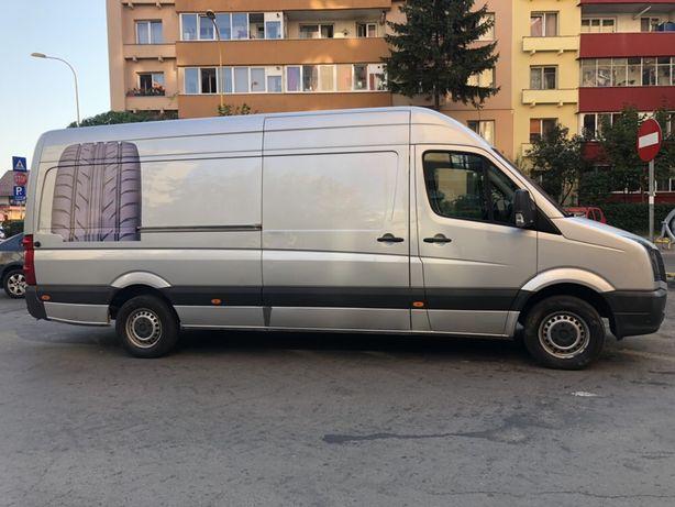 Transport/Marfa/Electrocasnice/Mutari/Manipulari/