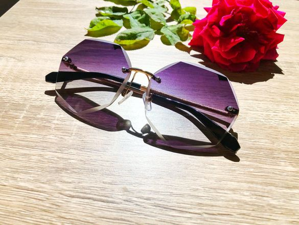 Слънчеви очила с UV- защита
