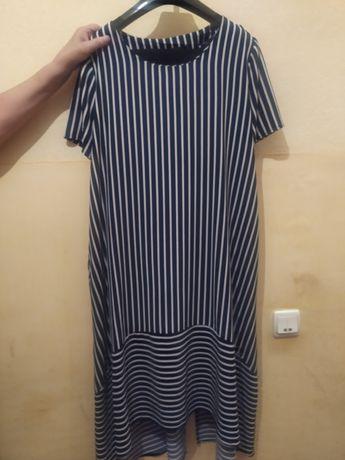 Платье женское летний