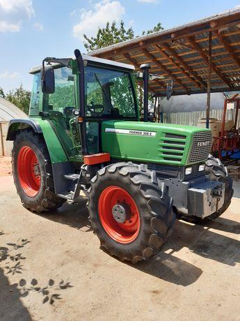 Vand tractor Fendt 308C