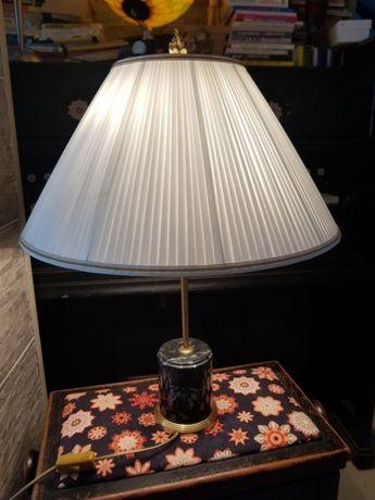 Art Deco Lampa Birou Handmade In France