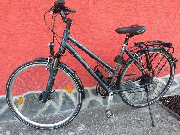 650..До 31.08.. Дамско колело Stevens primera