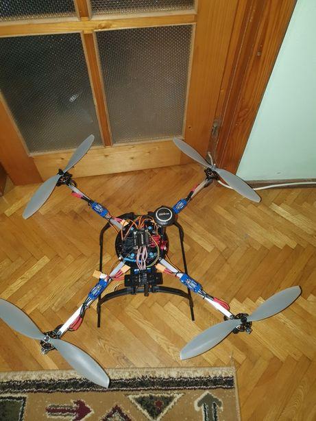 Kit Quadcopter Piese Drona Utilitara agricola heavy duty ridica 7kg