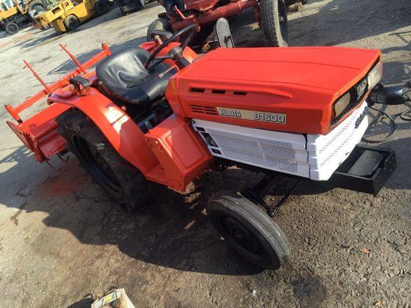 Трактор Кубота