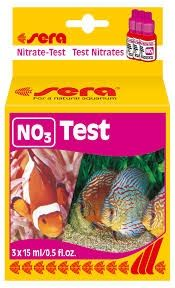 Тест нитрат (NO3) SERA