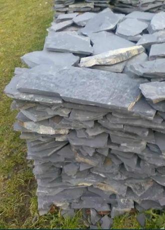 Piatră naturala placat
