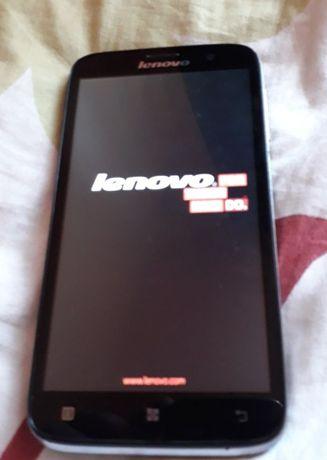 Ecran complet Lenovo A850