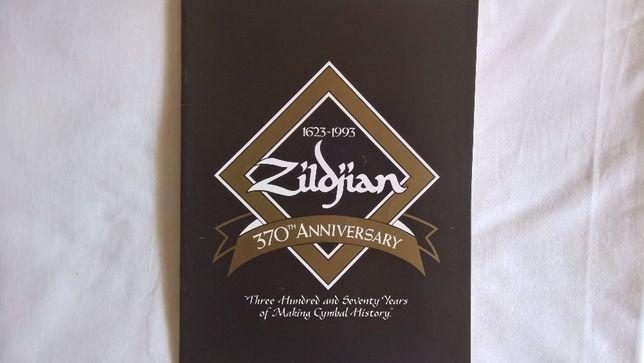 Zildjian_'93_Catalog