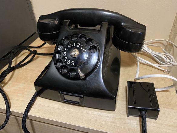 Ретро телефон Ericsson
