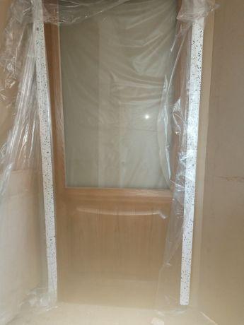 Новая дверь из Беларуси