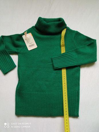 Maleta verde 86-92,3 ani