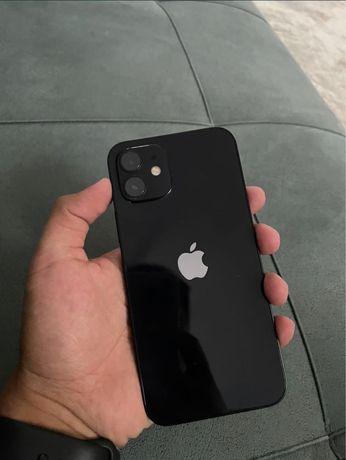 IPhone 12 64 в идеальном состоянии