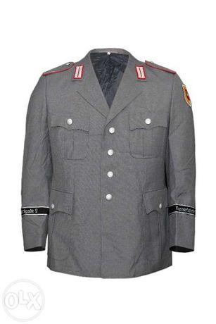 Sacouri militaresti din armata Germana