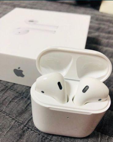 Apple AirPods2 1/1 Беспроводные наушники Премиум Качество!