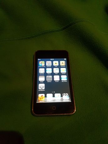 Ipod touch 2 A1288 / Ipod Clasic A1059 20gb