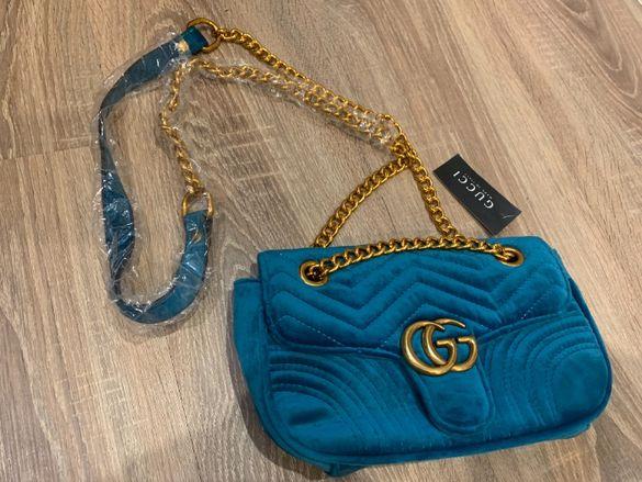Дамска Чанта Gucci